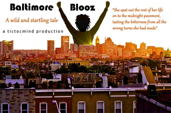 Baltimore Blooz